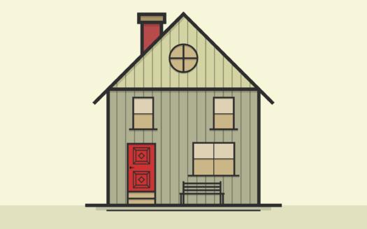 maison nue propriete