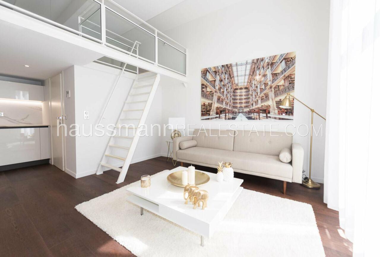 appartement Appartement de 2-3 pièces dans le Carré d'or image 2