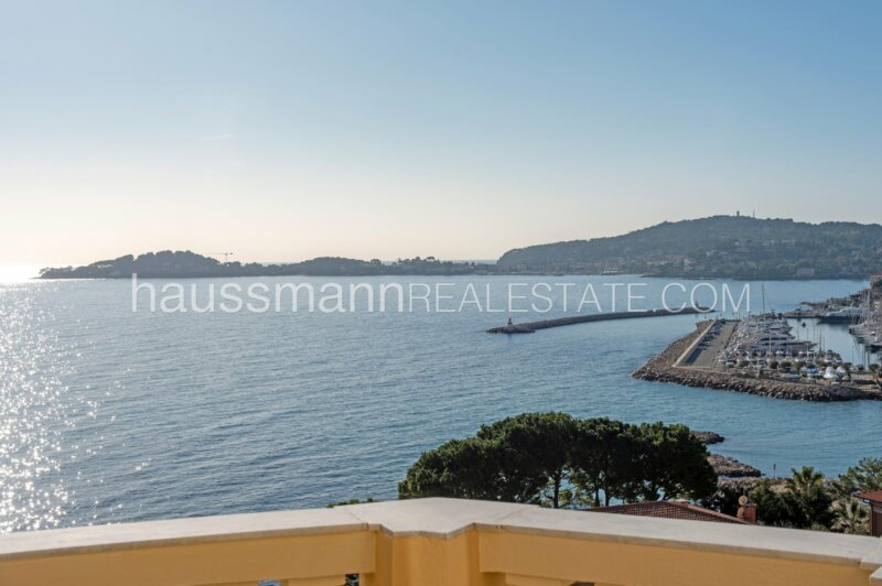 belle epoque villa à 200 metres des plages
