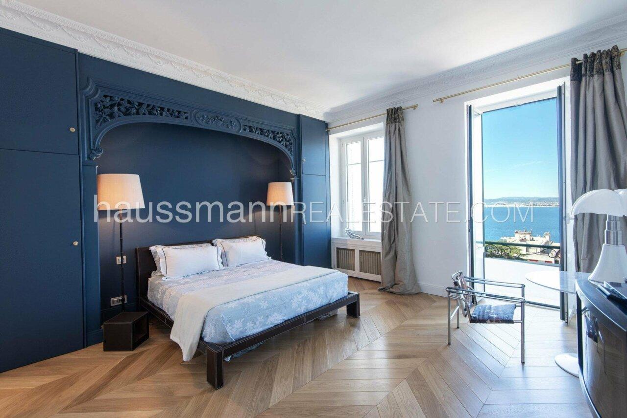 appartement Dernier étage Palais Belle Epoque image 4