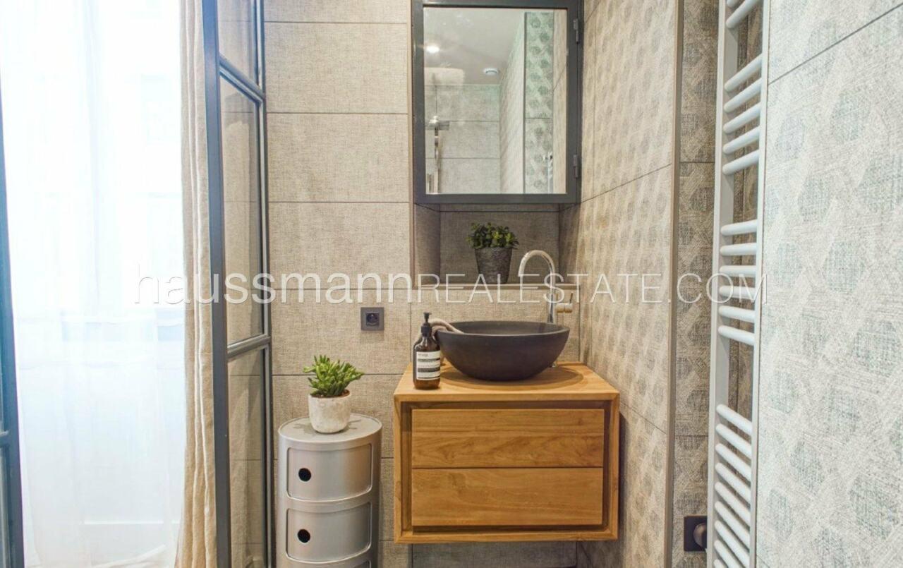 appartement DESIGN et LUXUEUX 92 m2  PORT DE NICE image 3