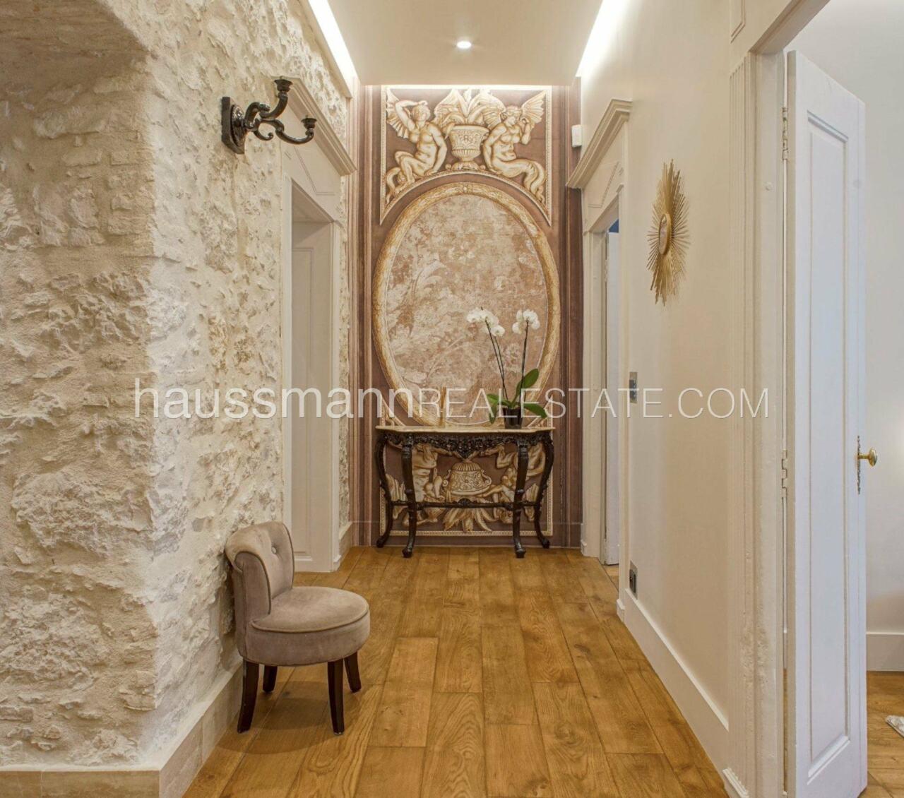 appartement DESIGN et LUXUEUX 92 m2  PORT DE NICE image 7
