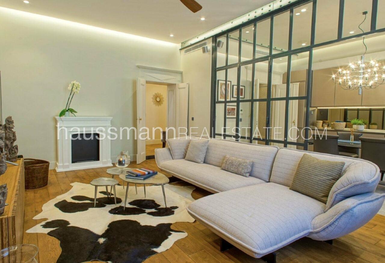 appartement DESIGN et LUXUEUX 92 m2  PORT DE NICE image 6