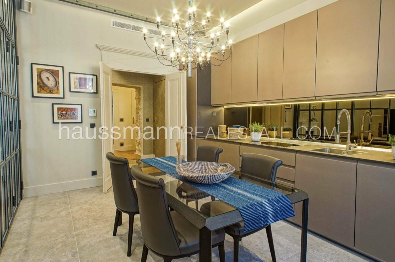 appartement DESIGN et LUXUEUX 92 m2  PORT DE NICE image 0