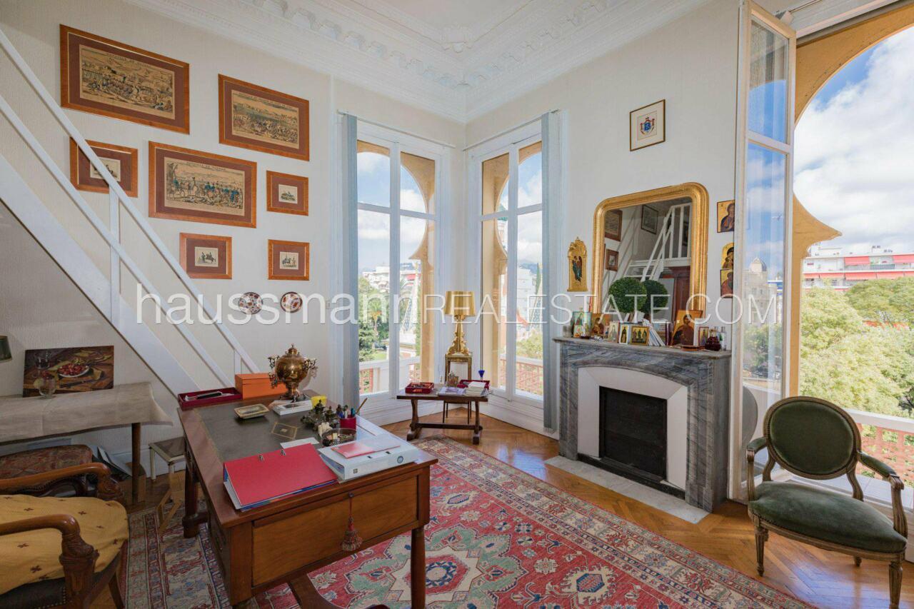 appartement Grand Appartement, terrasse 64 M2 face à la cathédrale russe image 4