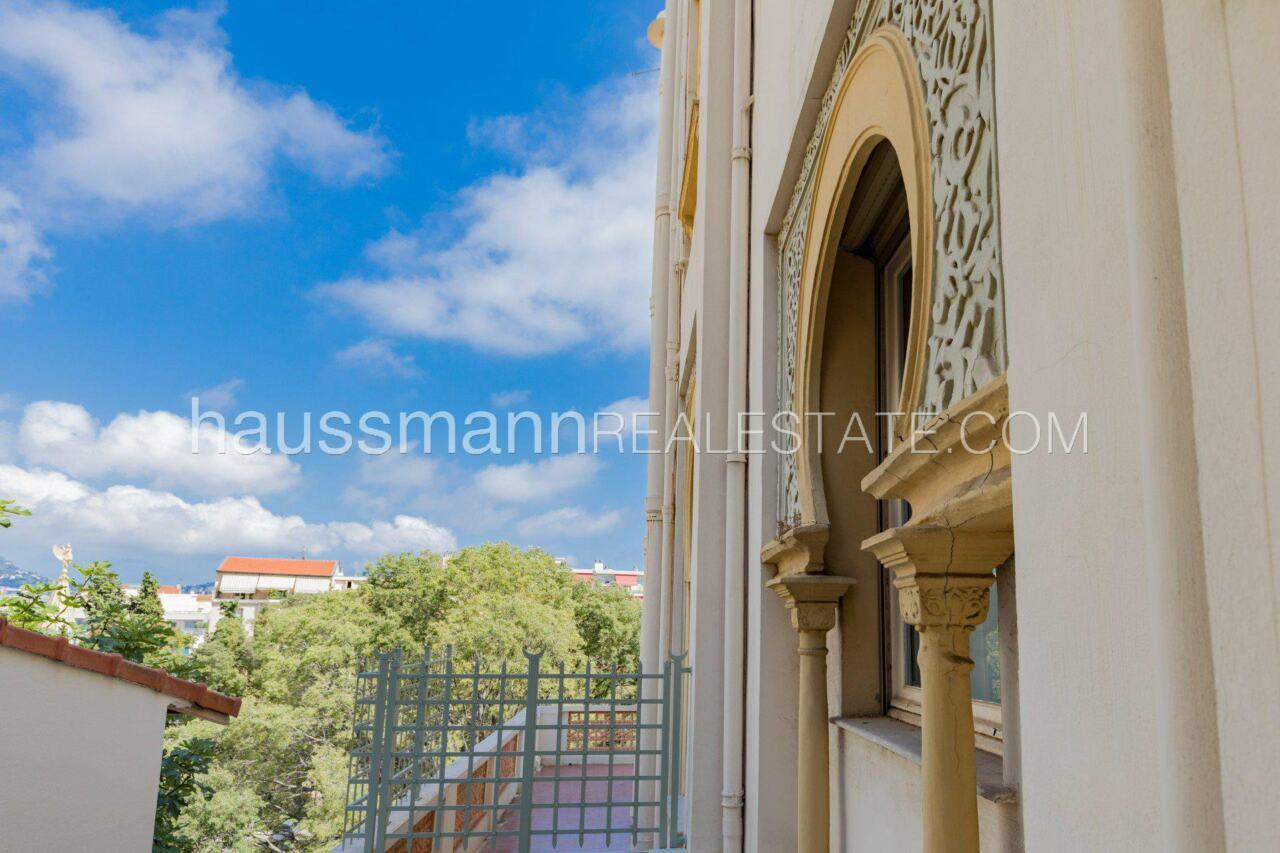 appartement Grand Appartement, terrasse 64 M2 face à la cathédrale russe image 18
