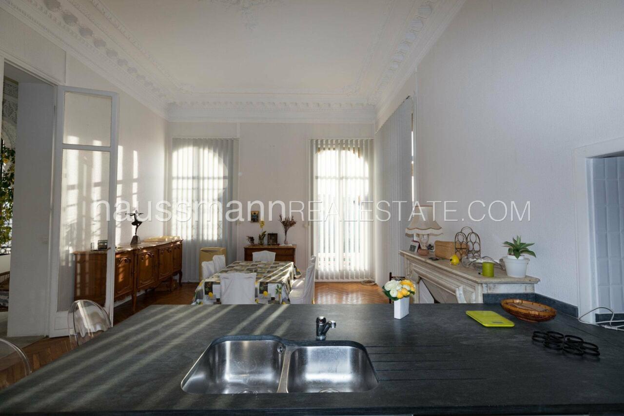 appartement Grand Appartement, terrasse 64 M2 face à la cathédrale russe image 25